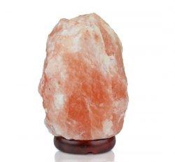 Himalayan Salt Lamp - 9-12 lb Pink Himalayan
