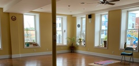 Yoga Studio in New York, NY