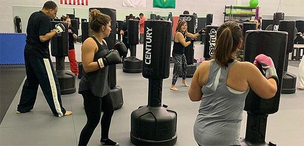 Martial Arts School in West Berlin, NJ
