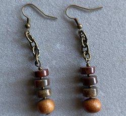 Beethings Earrings $18