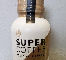 Super Coffee Vanilla