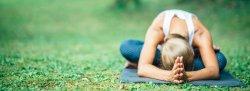 The Sacred Medicine of Yin Yoga and Qigong