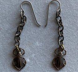 Beethings Earrings $14