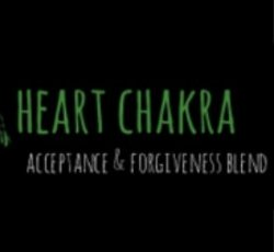 Tru Apothecary Heart Chakra: Acceptance & Forgiveness Blend