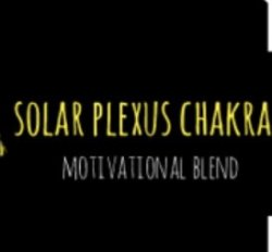 Tru Apothecary Solar Plexus Chakra - Motivation Blend