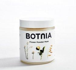 Botnia Flower Powder Mask