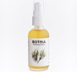 Botnia Replenishing Facial Oil