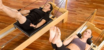 Pilates Studio in Woodland Hills, CA