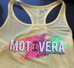 Color Tanks with Multi Color
