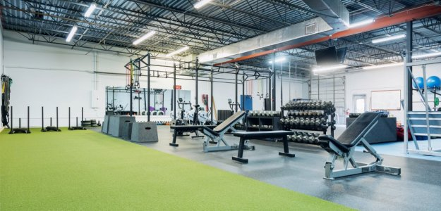 Fitness Studio in Jupiter, FL