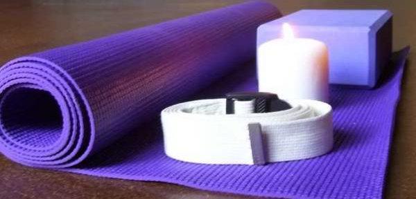 Yoga Studio in Stoneham, MA