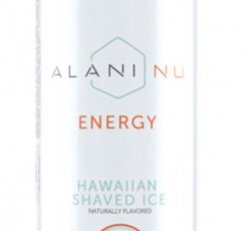 Alani Nu Energy Drink