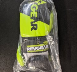 Gloves (Premium, Recommended)
