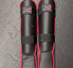 Shin Guards (Adult)