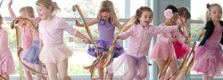 Creative Movements 3-5 yr olds - Session 2