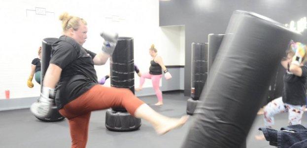 Fitness Studio in Eldersburg, MD
