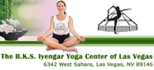 B.K.S Iyengar Yoga Center of Las Vegas