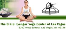 B.K.S. Iyengar Yoga Center of Las Vegas