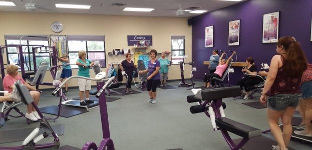 Fitness Studio in Gilbert, AZ