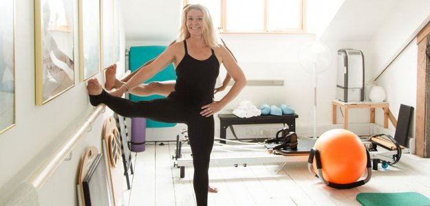 Pilates Studio in Halesworth,