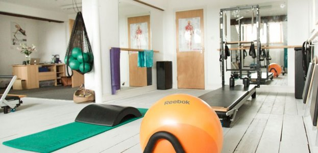 Pilates Studio in Halesworth,