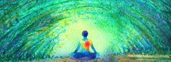 Heal Yourself to Heal the World: Why Your Inner Work Matters: Mantra Initiation