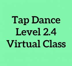 Tap Level 2.4: Military Time Steps