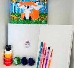 Paint Supply Kit
