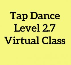 Tap Level 2.7: More Time Steps