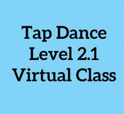 Tap Level 2.1: Coles Stroll