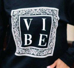 Vibe Sweatshirt Large