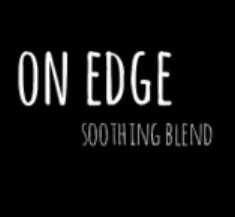 Tru Apothecary On Edge - Soothing Blend