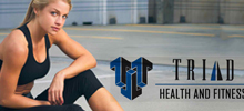 TRIAD Health and Fitness