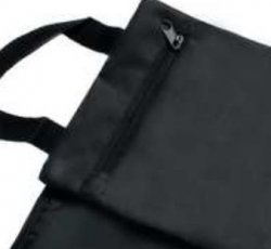 358 Yoga Sandbag Cover (Black)
