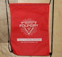 Pad Bag Red
