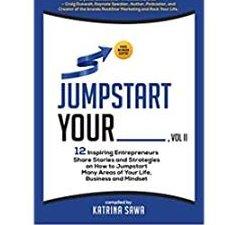Jump Start Your ___ Book