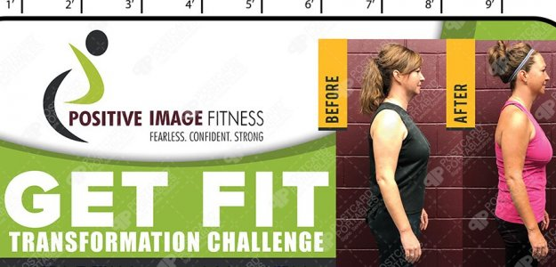 Fitness Studio in Ilderton, ON