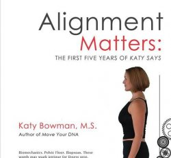Alignment Matters- Katy Bowmen