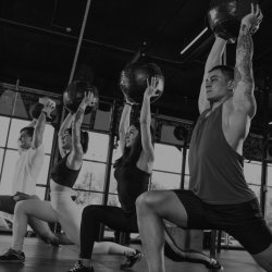 Unlimited Monthly Group Training (15% Promotion)
