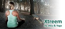 Xtreem Jiu Jitsu & Yoga