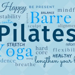 FUSE PILATES by Andrea Metcalf -6 Class Pass