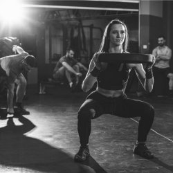 1 Week Unlimited Group Class- Free