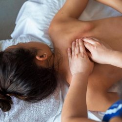 Massage & Wellness Membership