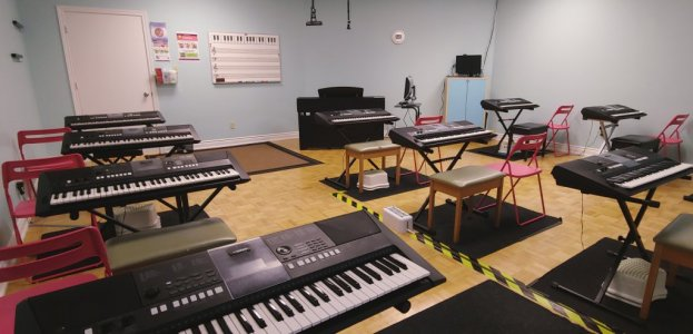 Music School in Richmond Hill, ON