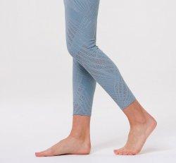 Selenite Midi leggings - Moonstone size M/L