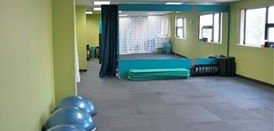 Fitness Studio in Cambridge, MA