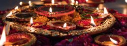 Lighting the Path to the Soul: Diwali Meditation
