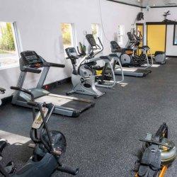 Gym+Class Membership