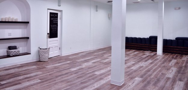 Yoga Studio in Portage, WI