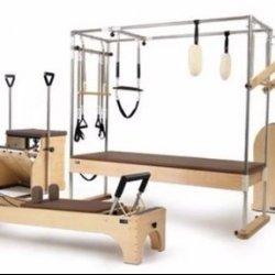 10 Pilates Machine Classes